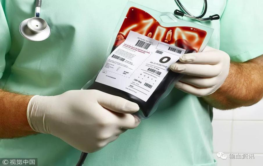 创伤紧急救治通用型红细胞输注专家共识